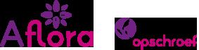 A-Flora Logo